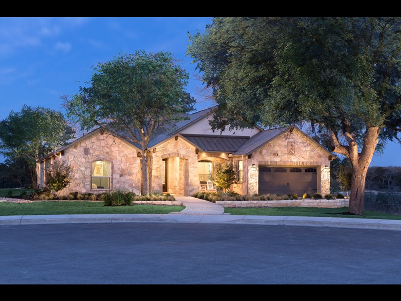 125 Las Casas Way, New Homes For Sale in Austin Texas