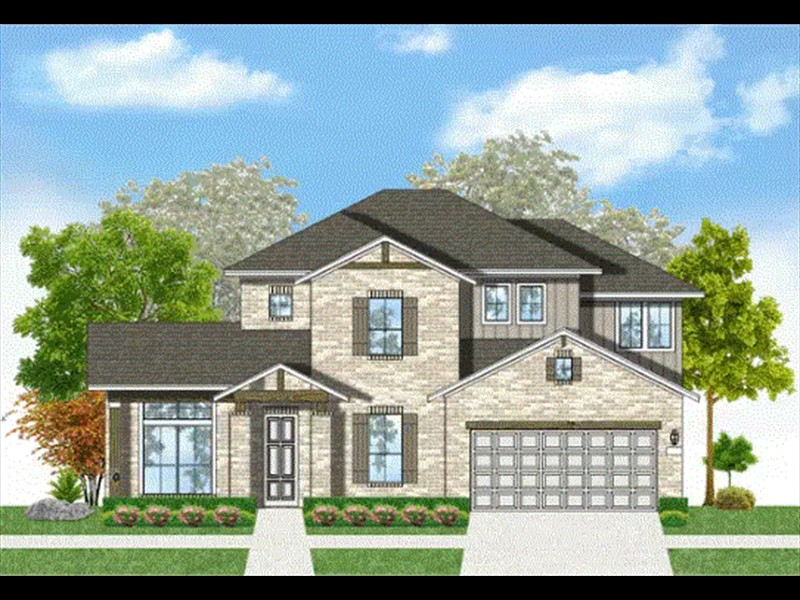 212 Miracle Rose Way, New Homes For Sale in Austin Texas