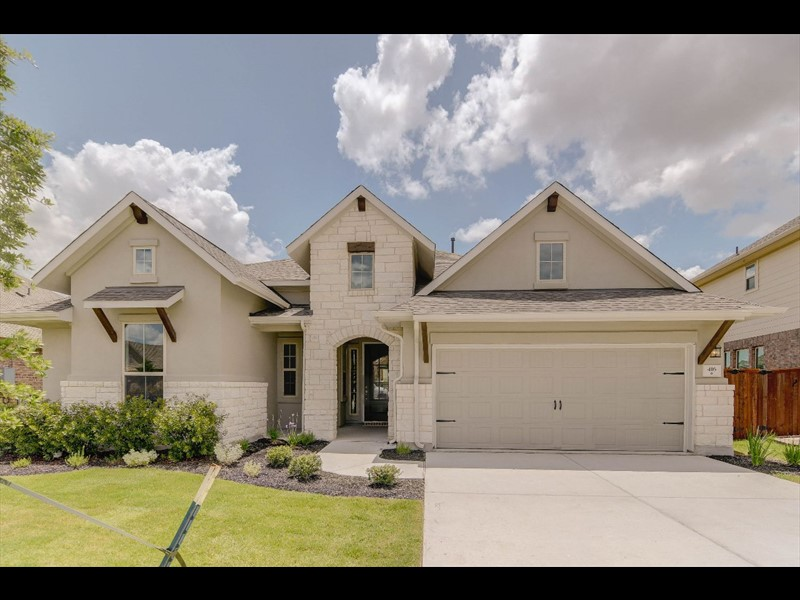 416 Miracle Rose Way, New Homes For Sale in Austin Texas