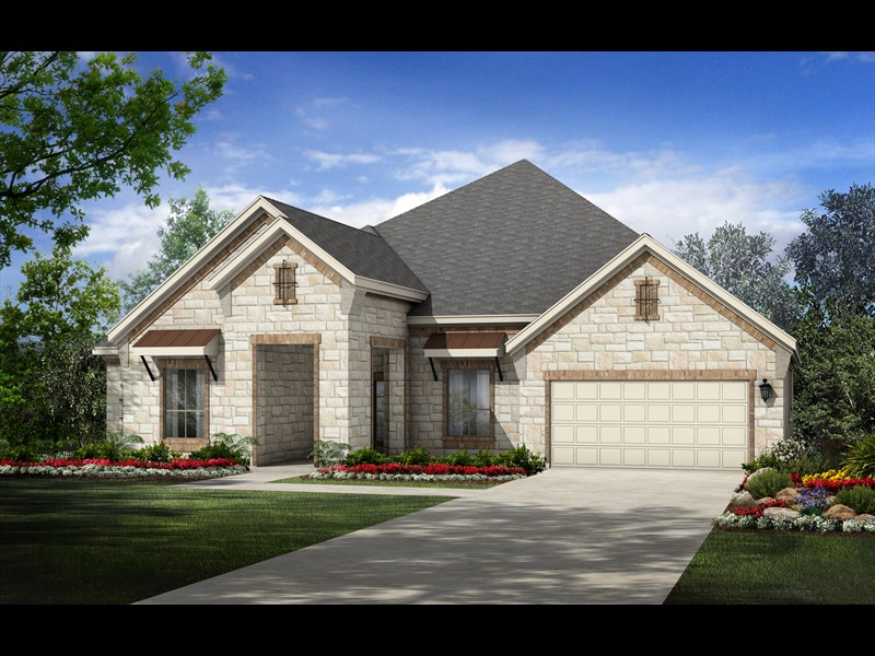 209 Callie Way, New Homes For Sale in Austin Texas