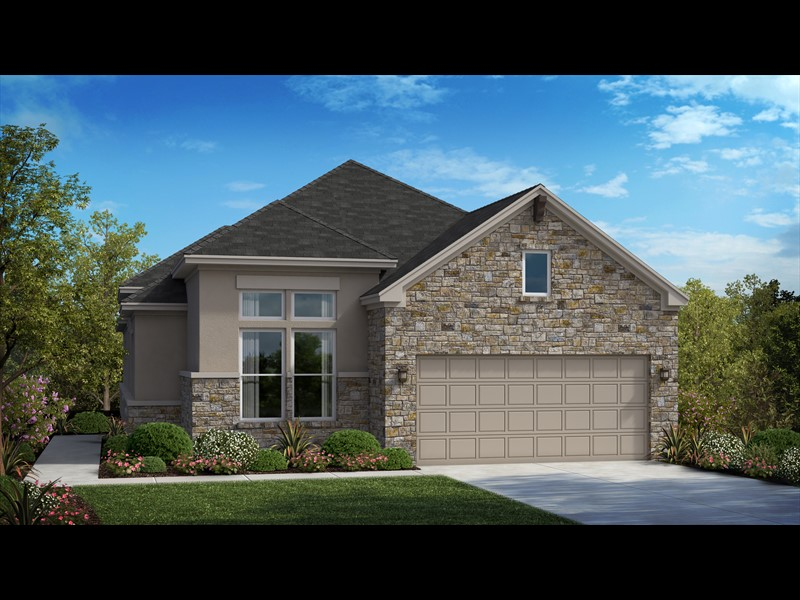 564 Faith Drive, New Homes For Sale in Austin Texas