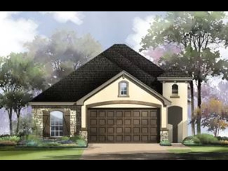 556 Faith Drive, New Homes For Sale in Austin Texas