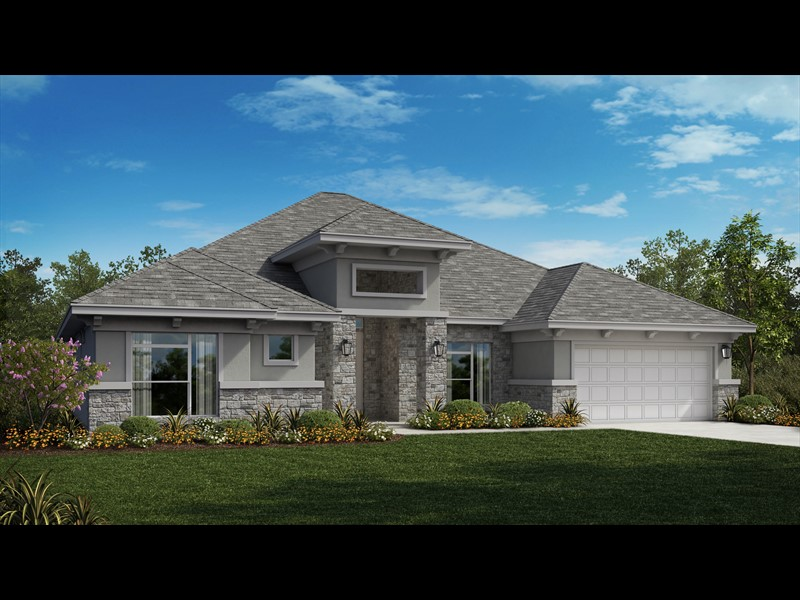305 Milano Drive, New Homes For Sale in Austin Texas