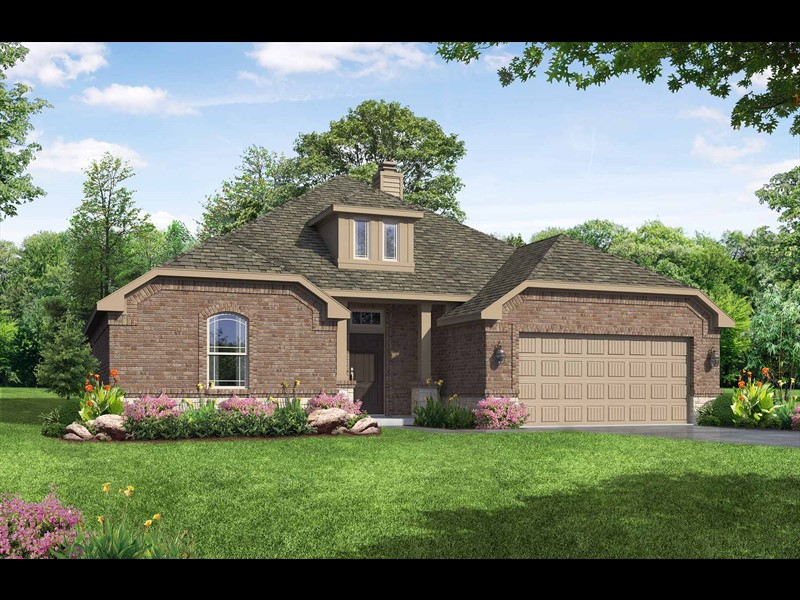 108 Ricker Way, New Homes For Sale in Austin Texas