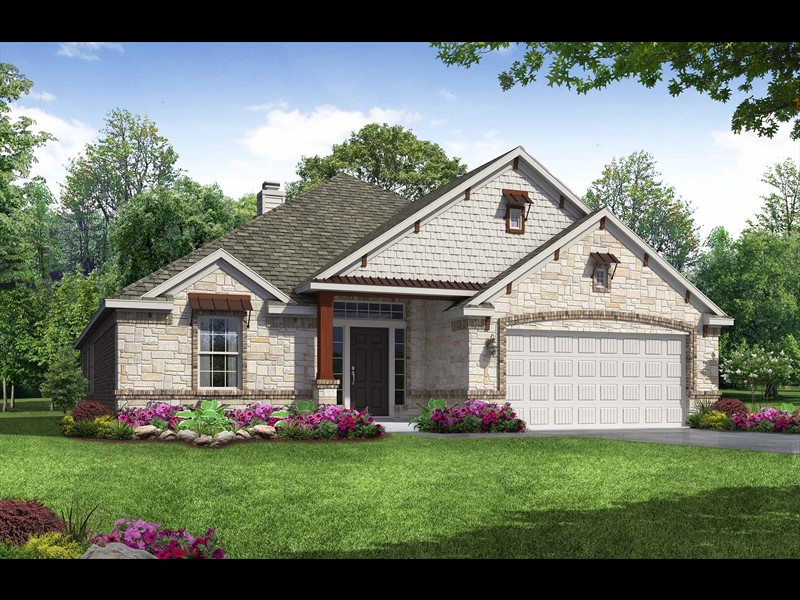 404 Texon Drive, New Homes For Sale in Austin Texas