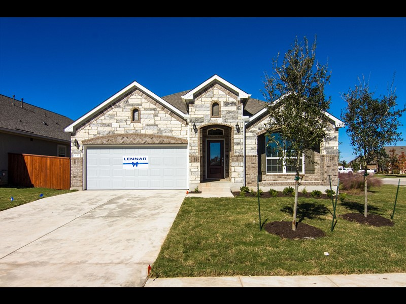 237 Krupp Avenue, New Homes For Sale in Austin Texas