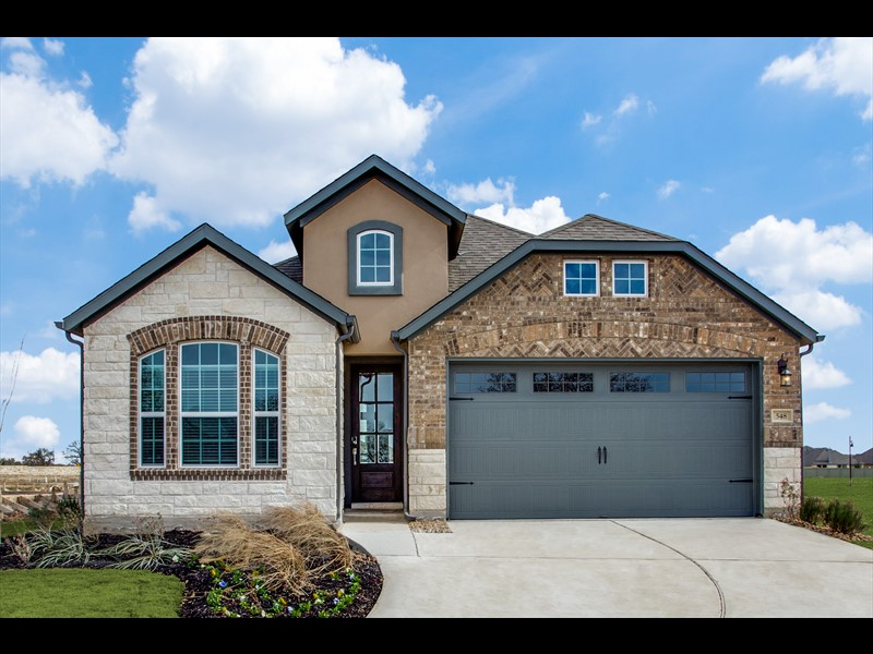 548 Faith Drive, New Homes For Sale in Austin Texas