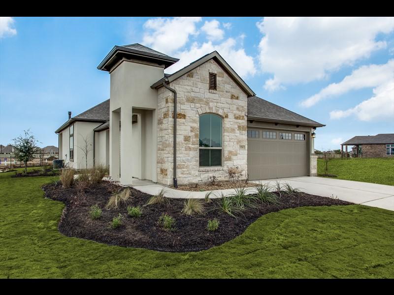 576 Faith Drive, New Homes For Sale in Austin Texas