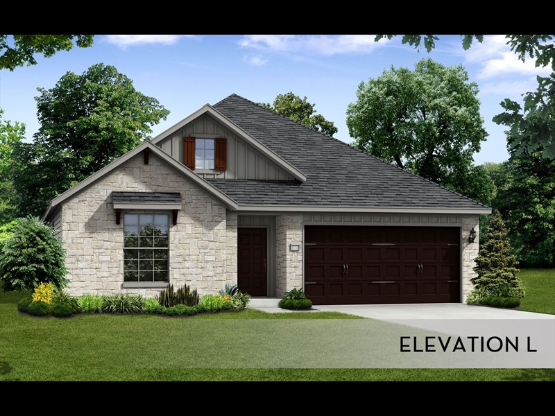 124 Double Mountain Rd, New Homes For Sale in Austin Texas