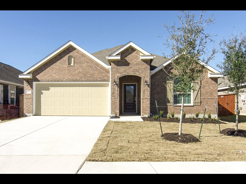 137 Krupp Avenue, New Homes For Sale in Austin Texas