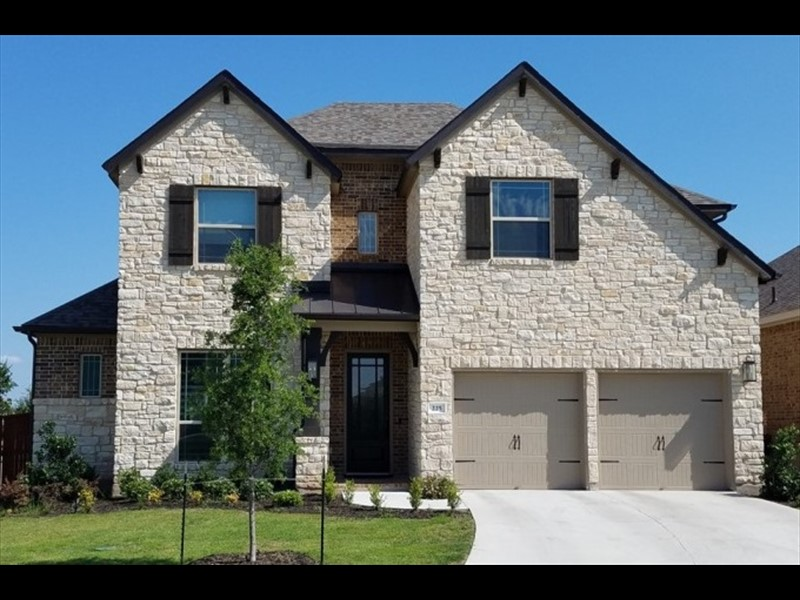 100 Whittington Way, New Homes For Sale in Austin Texas