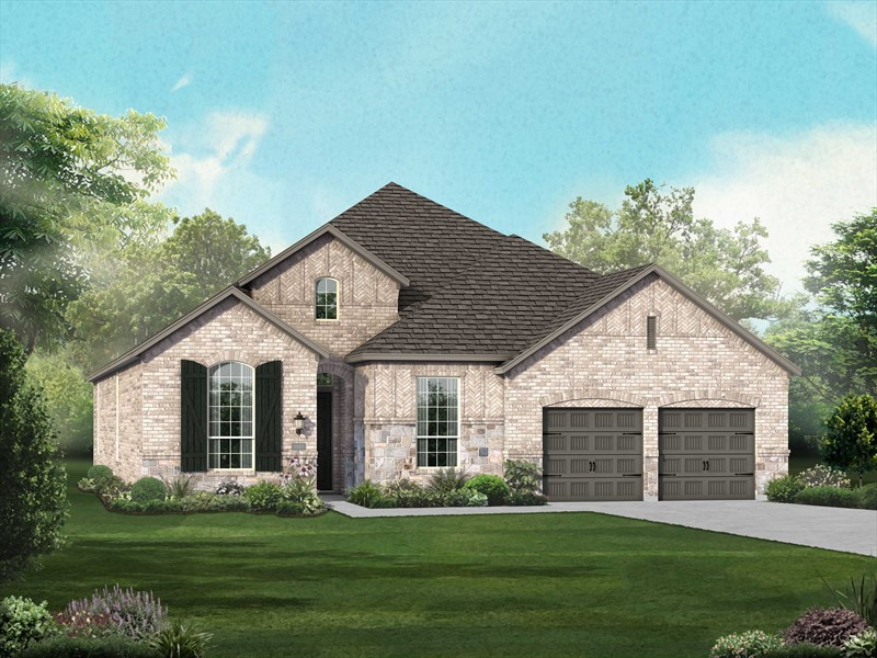 401 Pendent Drive, New Homes For Sale in Austin Texas