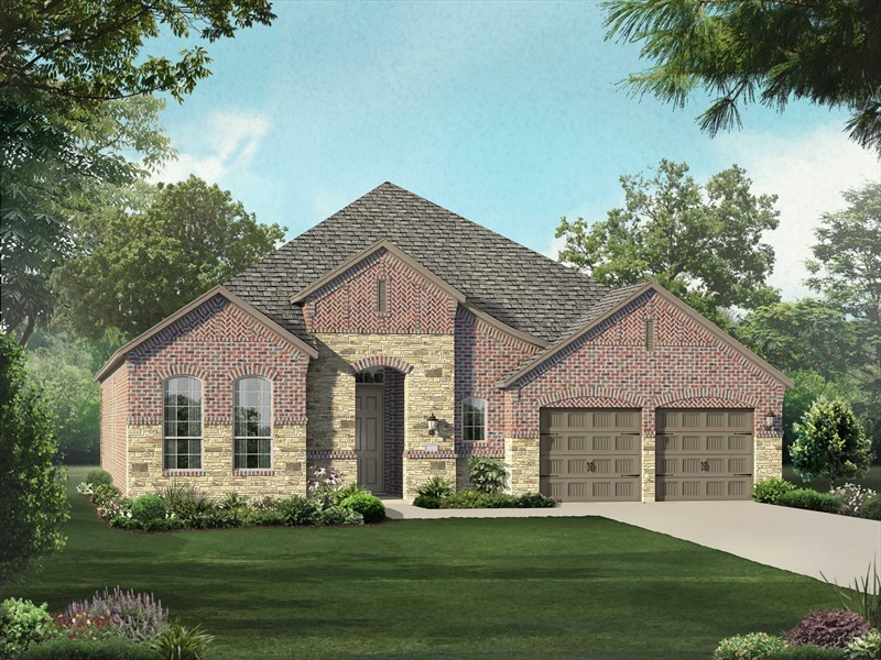 305 Pendent Drive, New Homes For Sale in Austin Texas