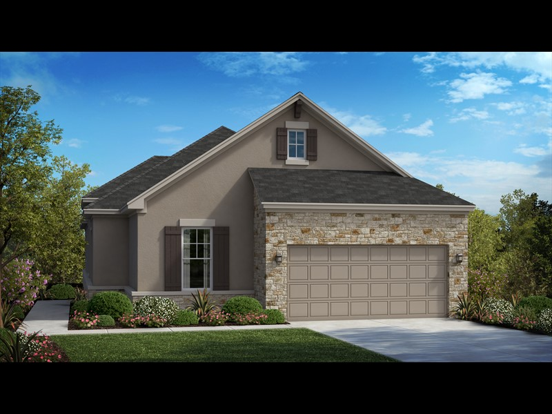 129 Benedum Way, New Homes For Sale in Austin Texas