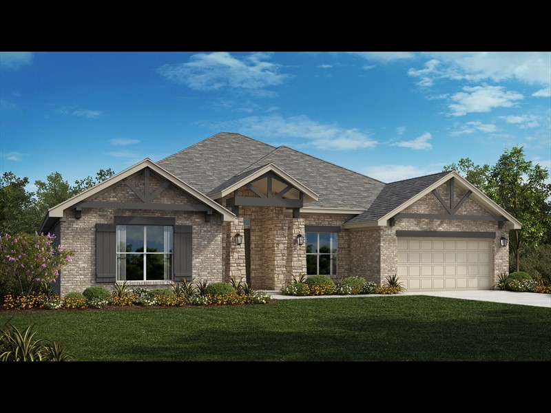 204 Prosa Lane, New Homes For Sale in Austin Texas