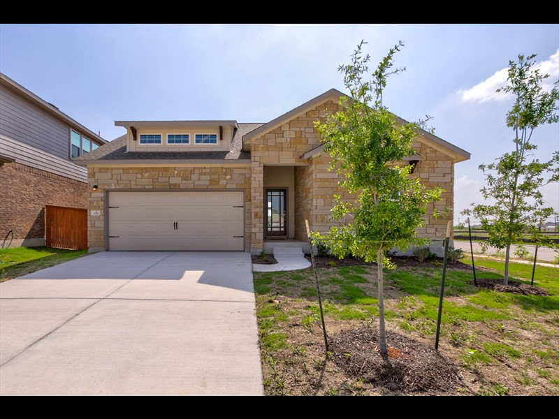 200 Rebel Red RD, New Homes For Sale in Austin Texas