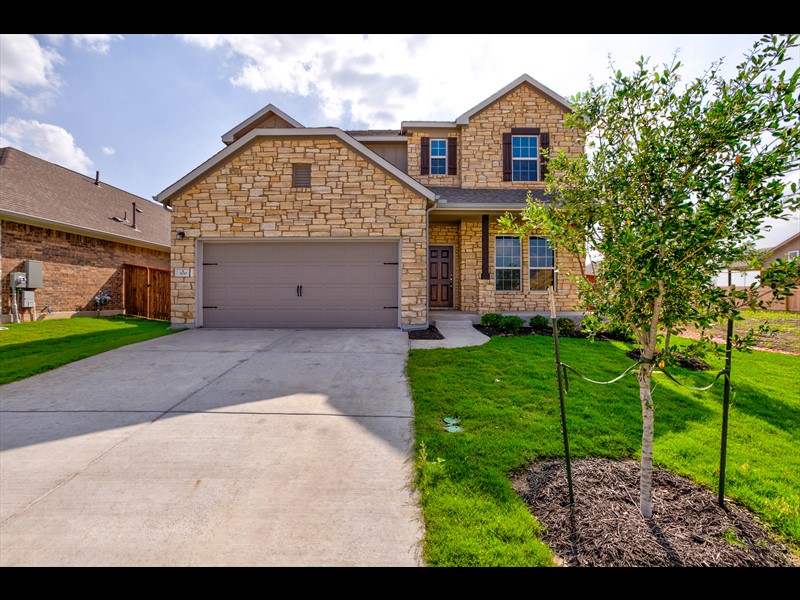 300 Rebel Red Rd, New Homes For Sale in Austin Texas
