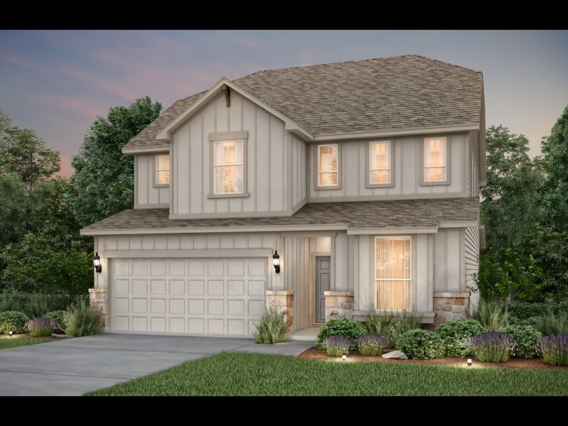 400 Spoleto Drive, New Homes For Sale in Austin Texas
