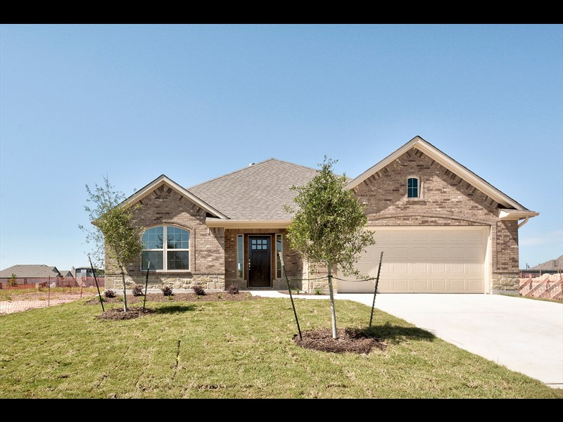 208 Texon Drive, New Homes For Sale in Austin Texas