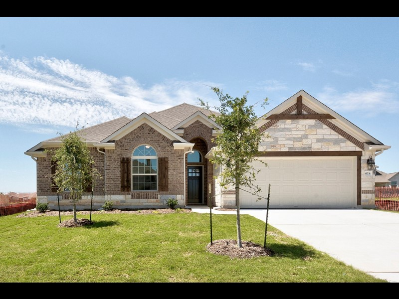 424 Texon Drive, New Homes For Sale in Austin Texas
