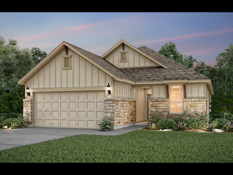 156 Cascata Way, New Homes For Sale in Austin Texas