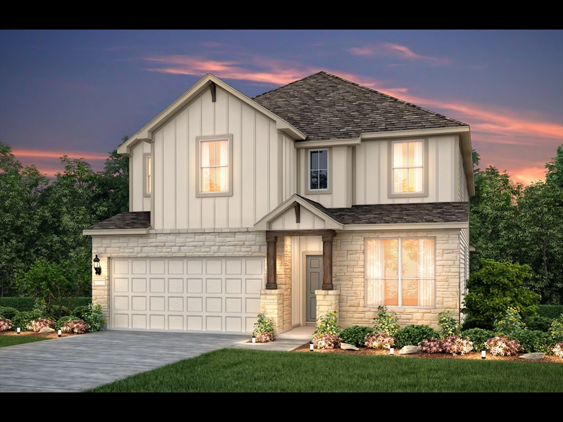 408  Spoleto Drive, New Homes For Sale in Austin Texas