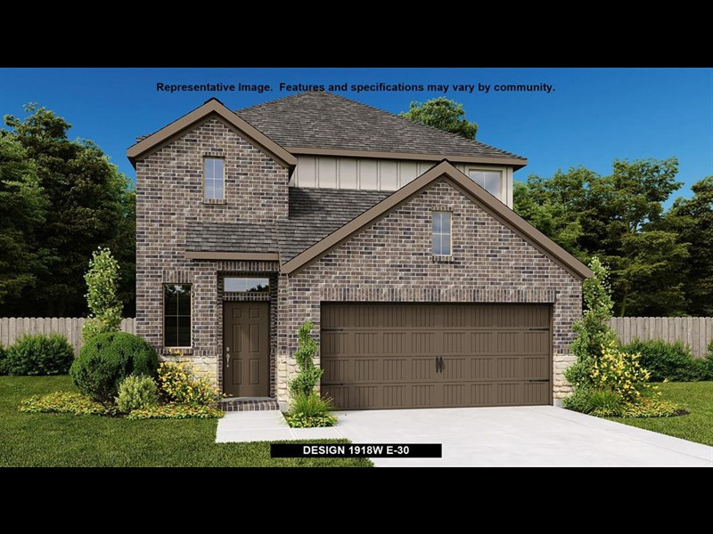 101 Locklin Drive, New Homes For Sale in Austin Texas
