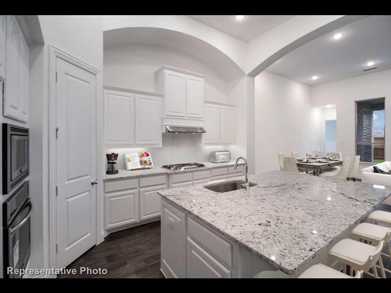 124 Regents Lane, New Homes For Sale in Austin Texas