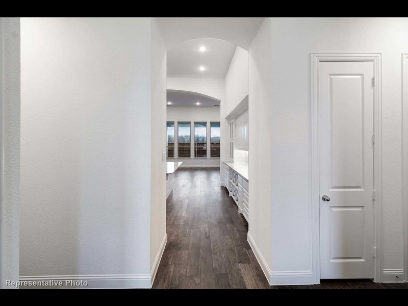 124 Regents Lane, New Homes For Sale in Austin Texas