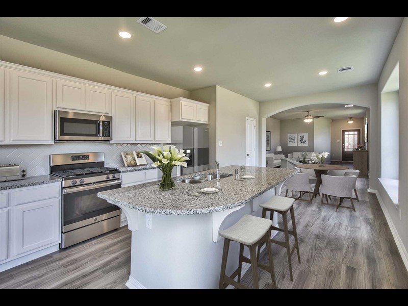 201 Rosebush Drive, New Homes For Sale in Austin Texas
