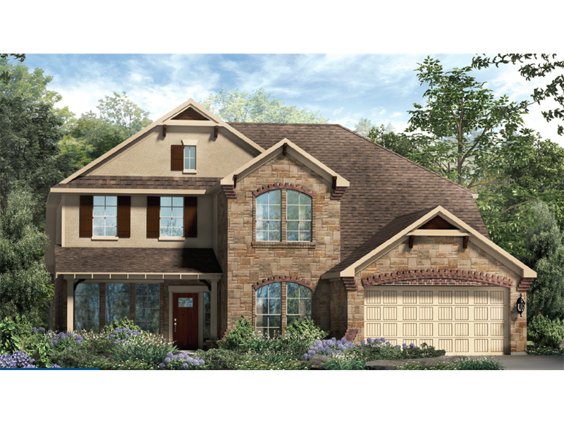 209 Suri Drive, New Homes For Sale in Austin Texas