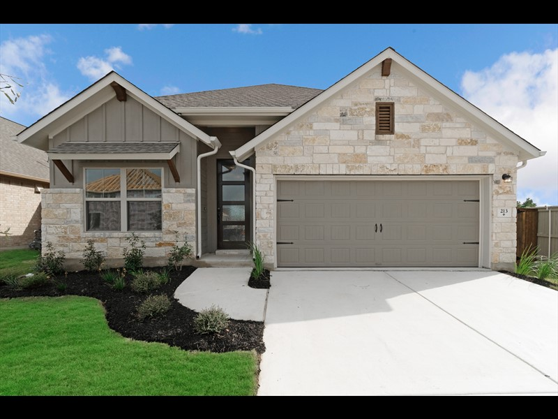 213 Double Mountain Road, New Homes For Sale in Austin Texas