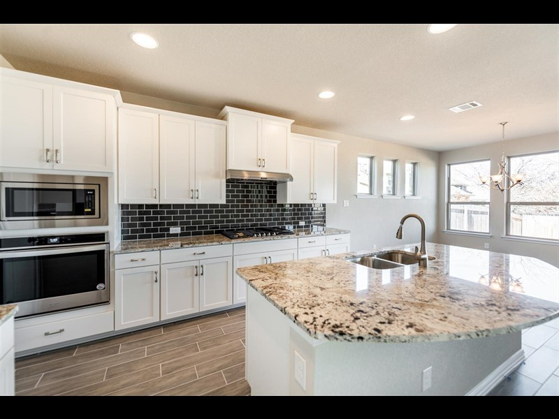 309 Daniel Crossing, New Homes For Sale in Austin Texas