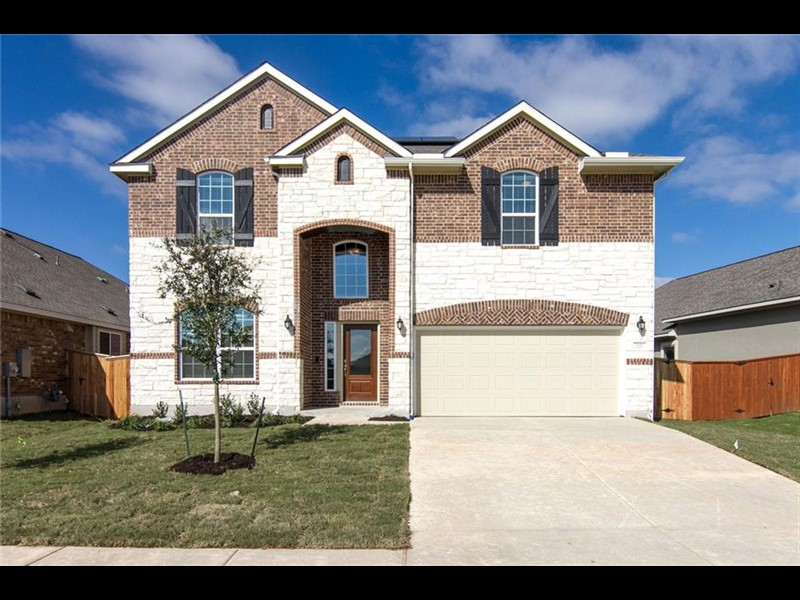 101 Magdalene Way, New Homes For Sale in Austin Texas