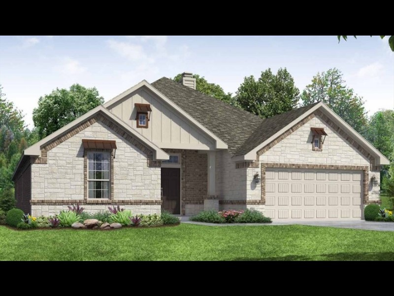 117 Texon Drive, New Homes For Sale in Austin Texas